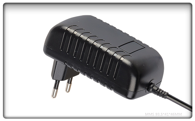 24V 0.8A AC DC Power Supply Adapter