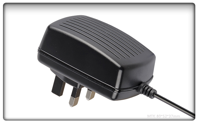 24V AC DC Power Supply Adapter