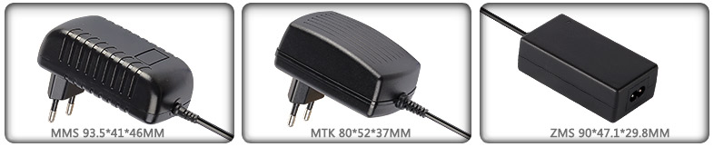 24V Switching Power Supply AC Adapter